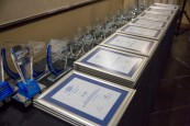 Trophies & Certificates
