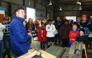 DTA Open Day 2013