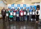 Our Schools Outreach Programme Top Learners