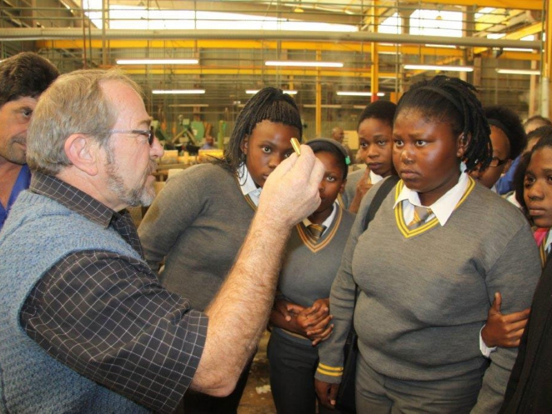 Workplace Girls Initiative