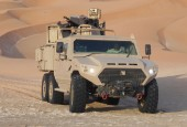Tactical remote turret (TRT)
