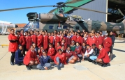 Denel Aviation Social Responsibility