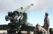 G5 155mm 52 Calibre Artillery Gun