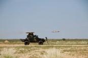 Missile Stabilised Turret (MST)