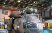 Helicopter Maintenance Facilities