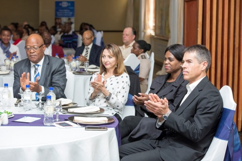 Denel Top Young Achiever Awards