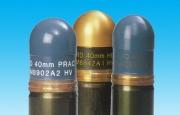 40mm Grenades