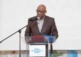 Acting Group CEO, Zwelakhe Ntshepe