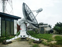 Mobile Telemetry Antenna
