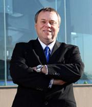 Chris Hughes<br>Executive Manager<br>Quality
