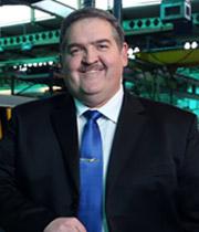 Willie van der Walt<br>Executive Manager Engineering<br><br>