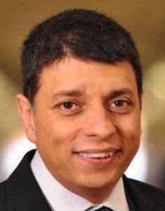 Abdul Carim <br> Chief Financial Officer